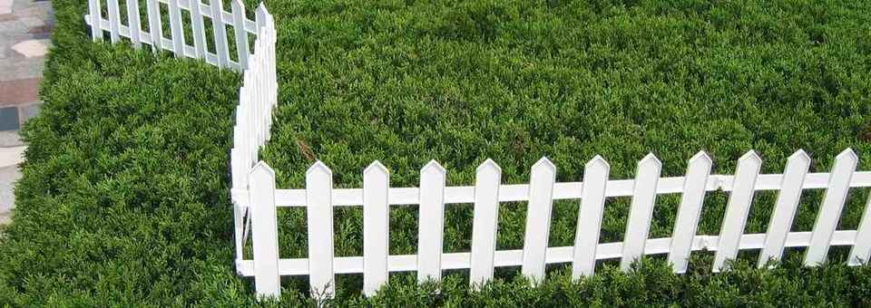 Factors To Consider While Ing A Garden Fence